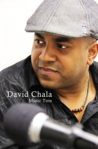 Our Radio - David