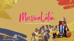 MusicaLtin